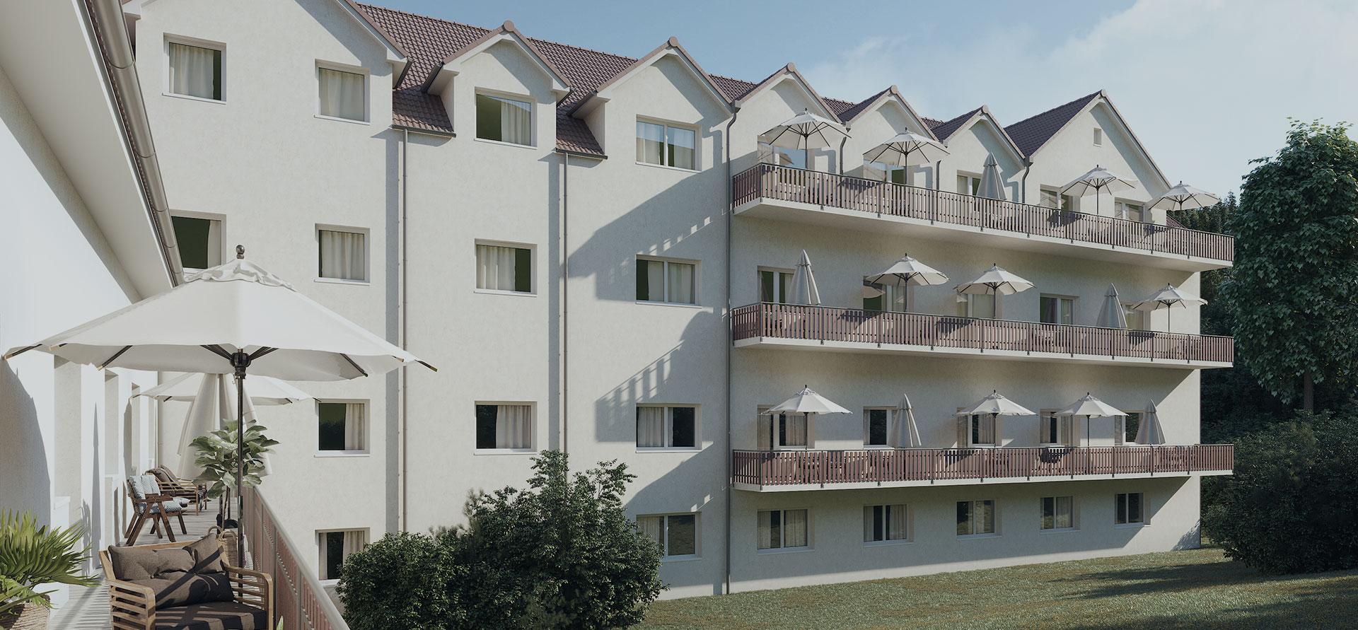 Seniorenresidenz Langelsheim